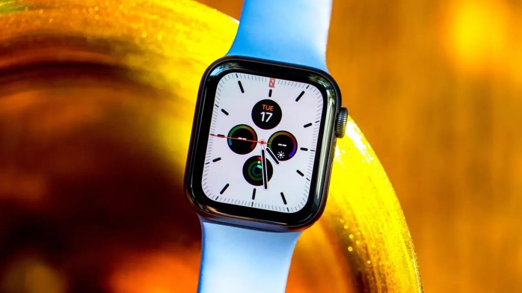 Apple Watch Series 6 feature leaked