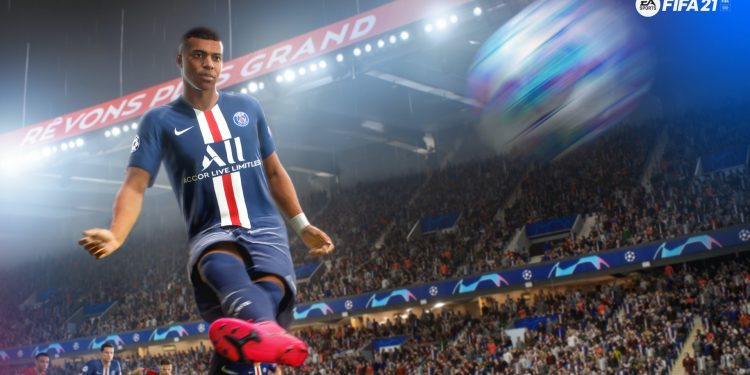 FIFA 21 PC System Requirements