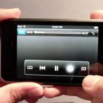 1st generation iPod touch prototype images leaked