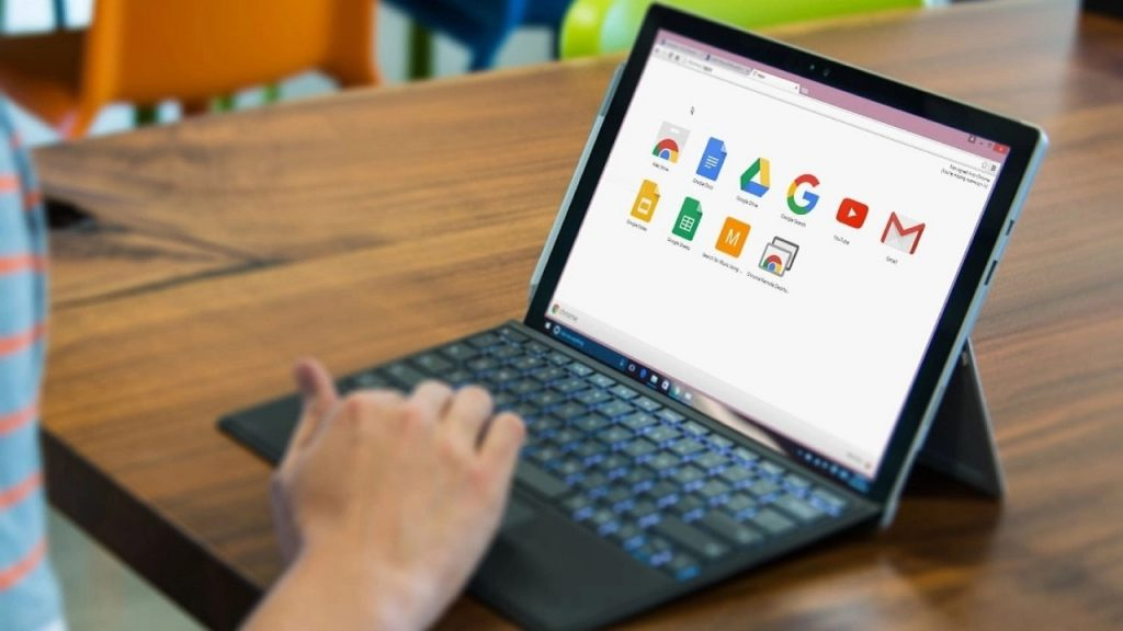 85 versions of Google Chrome updated
