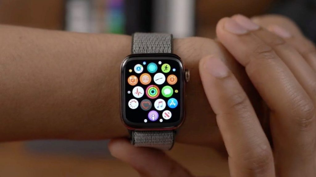 Apple Watch Series 6 may upset battery users
