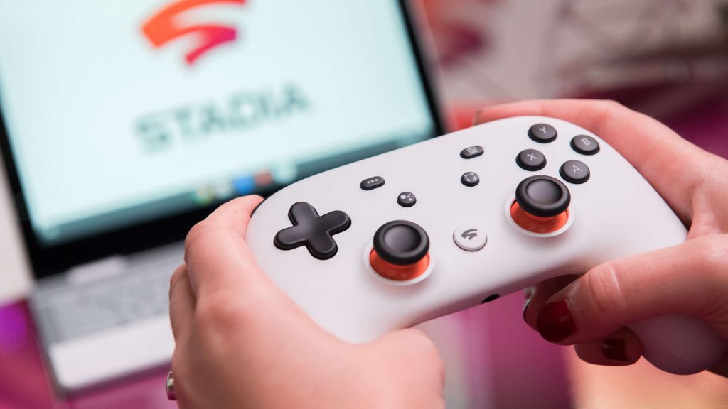 Apple announced its decision on Google Stadia 1
