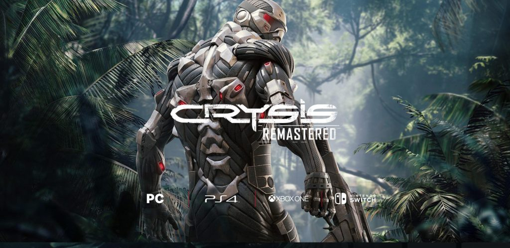 Crysis Remastered is coming new date