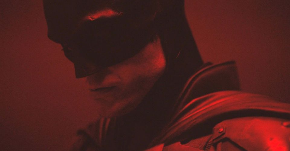 Filming Batman will begin next month