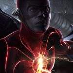 First concept designs from The Flash movie released