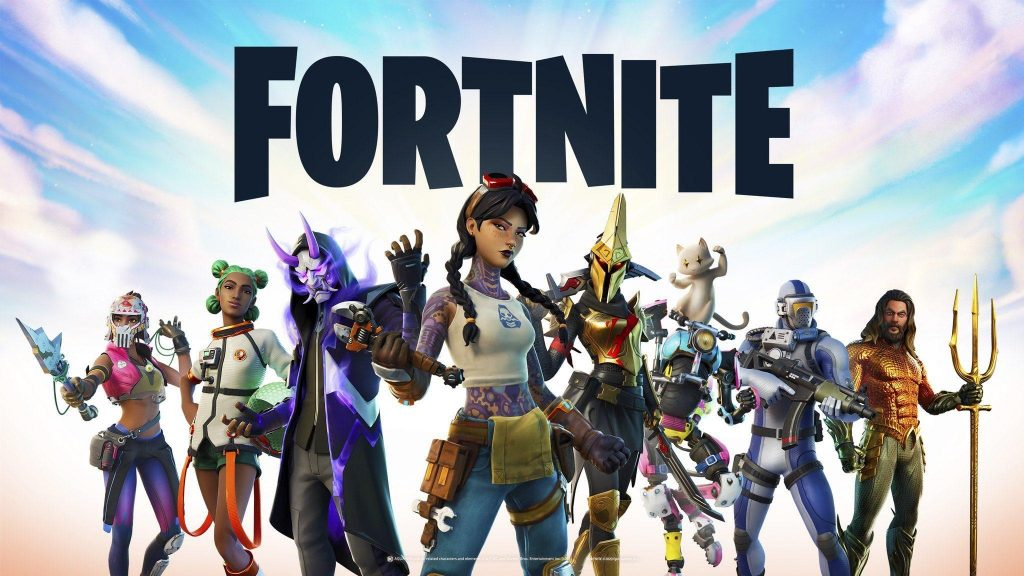 Fortnite removed from Apple App Store 1