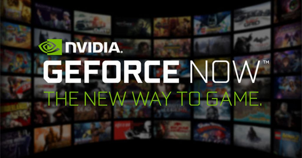 GeForce Now works in sync with the Steam Library 1