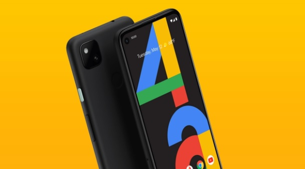 Google Pixel 4a is introduced Here are the features