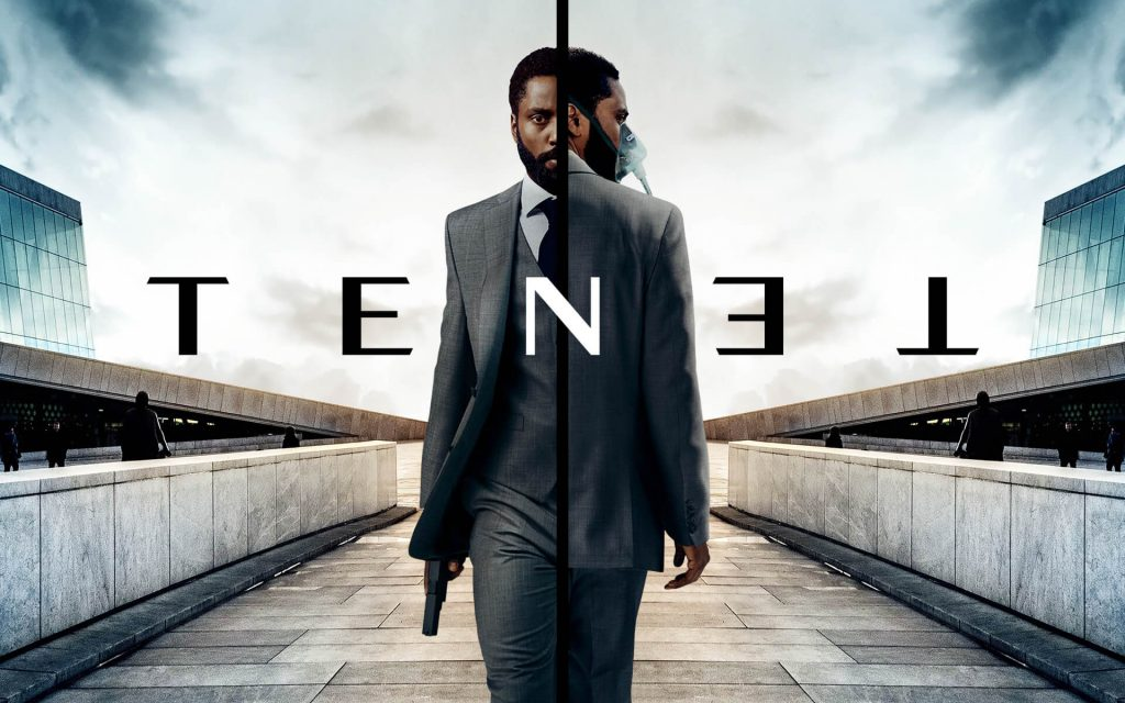 Huge revenue success from Tenet during the pandemic