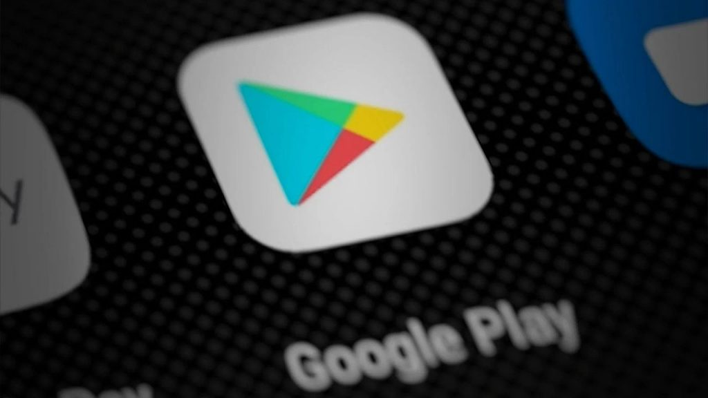 Microsoft Defender took its place in the Google Play Store