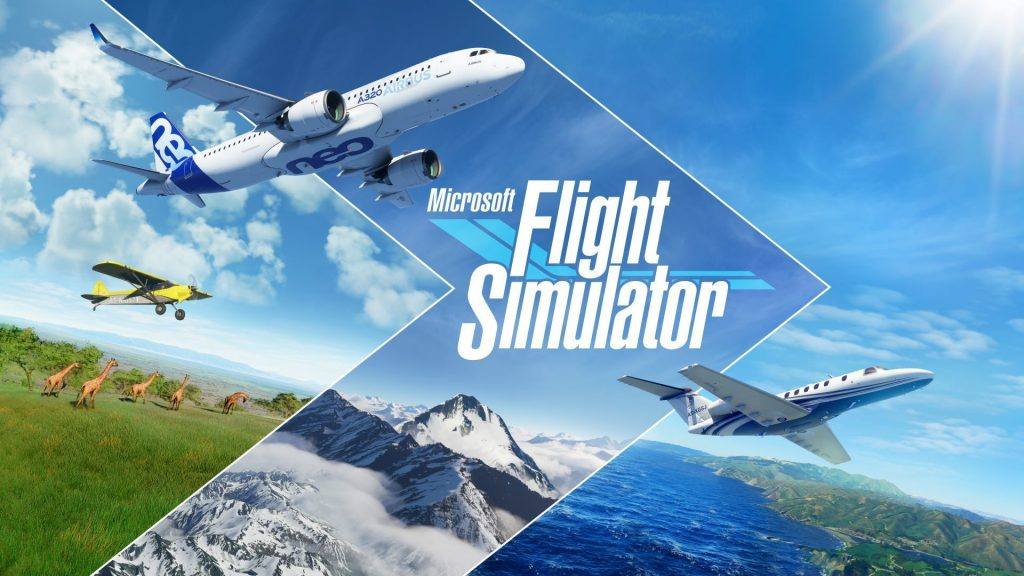 Microsoft Flight Simulator is running out of stock 1