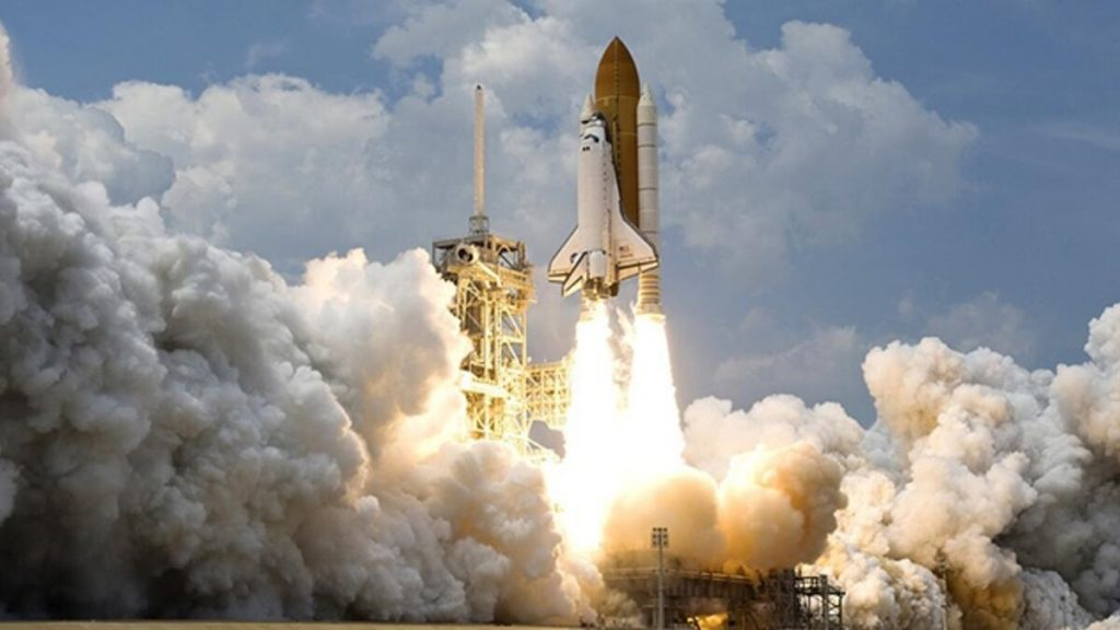 NASA found fuel to travel to Mars ASCENT