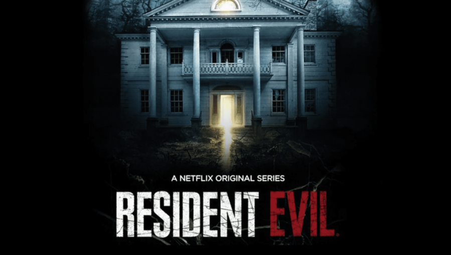 Netflix announced The Resident Evil series is coming