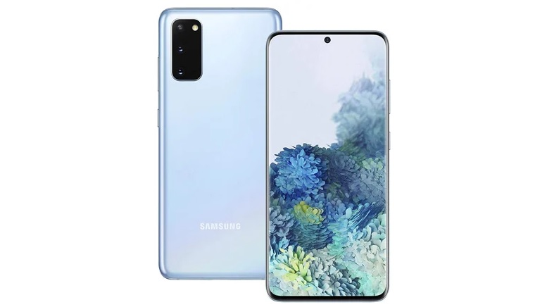 Samsung Galaxy S20 FE and S20 FE 5G revealed on Samsungs website