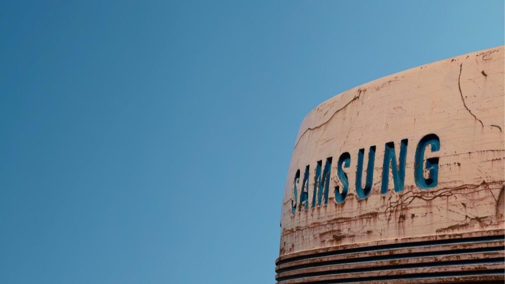 Samsung launches COVID 19 testing center in South Korea