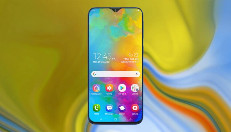 Samsung models for Android 10 in August