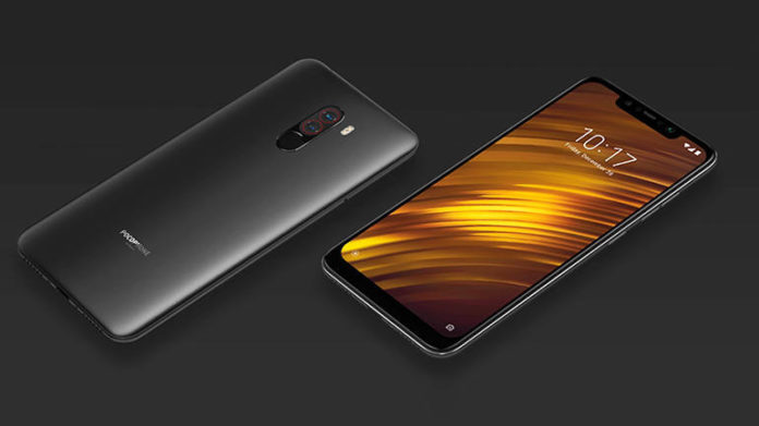 The new Xiaomi Poco will come with a 120Hz OLED display