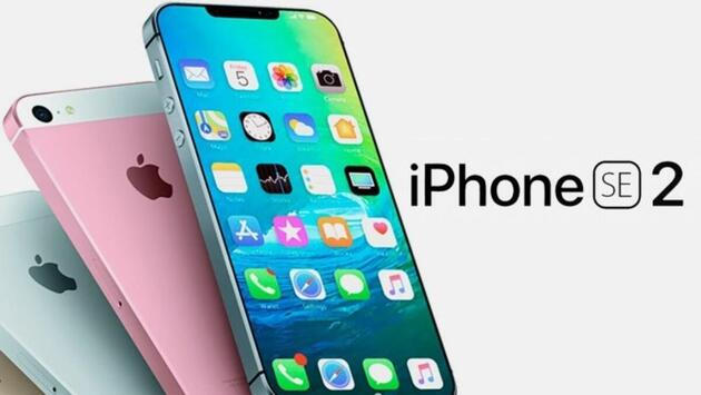 iPhone SE 2 2020 Price Features and Design 4