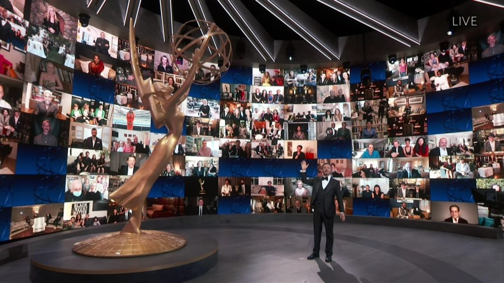 72nd Emmy Awards winners Here are the winners
