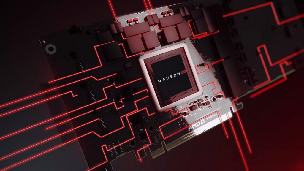 AMD Radeon Navi 21 and Navi 22 features leaked 1