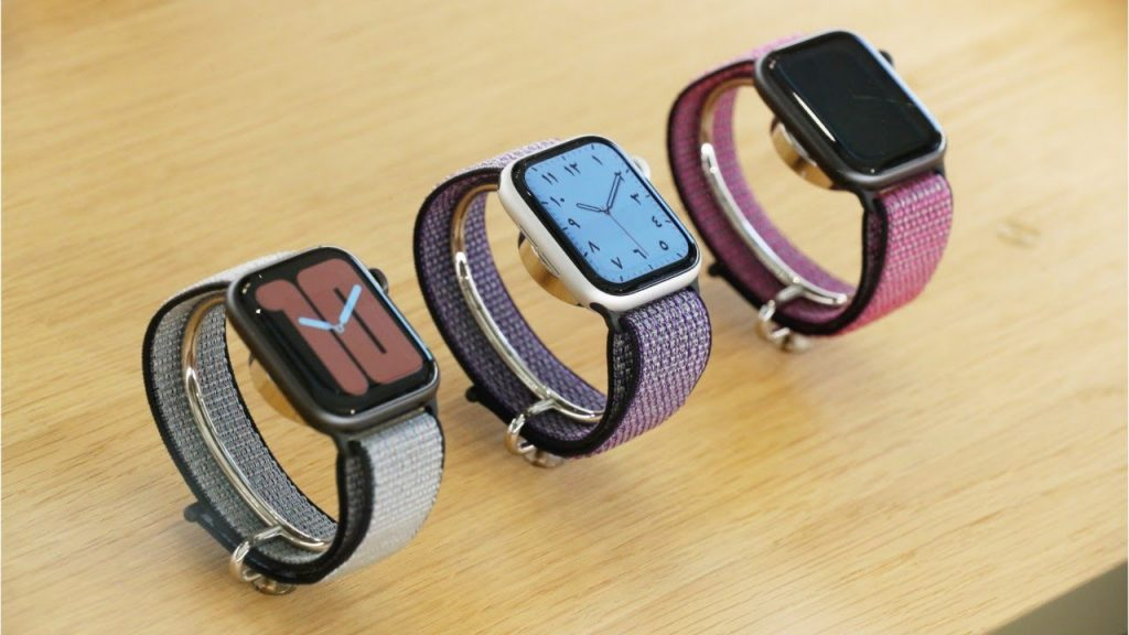 Affordable Apple Watch SE release date has been announced