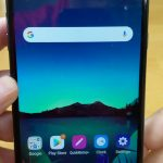 Affordable smartphone move from LG LG K52