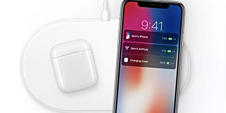 Apple AirPower Mini to Be Introduced on October 13th