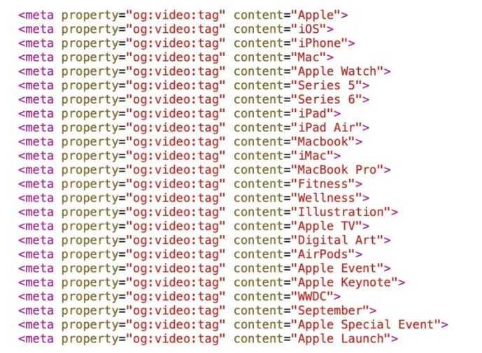 Apple Watch Series 6 surprise at Apple Event 2