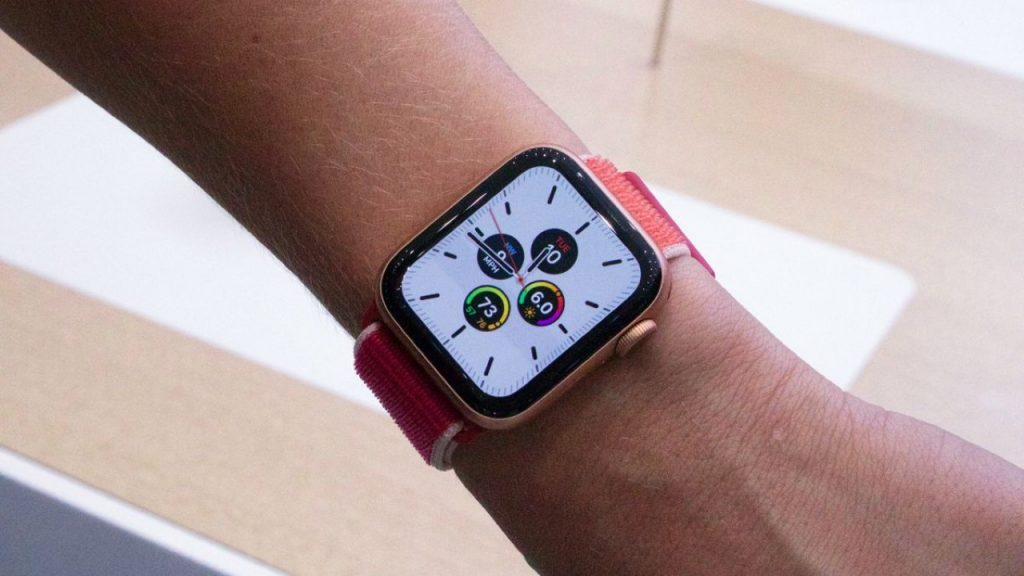 Apple Watch Series 6 surprise at Apple Event