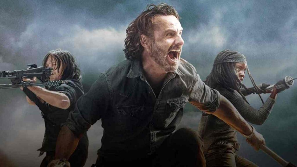 Bad news for fans of The Walking Dead