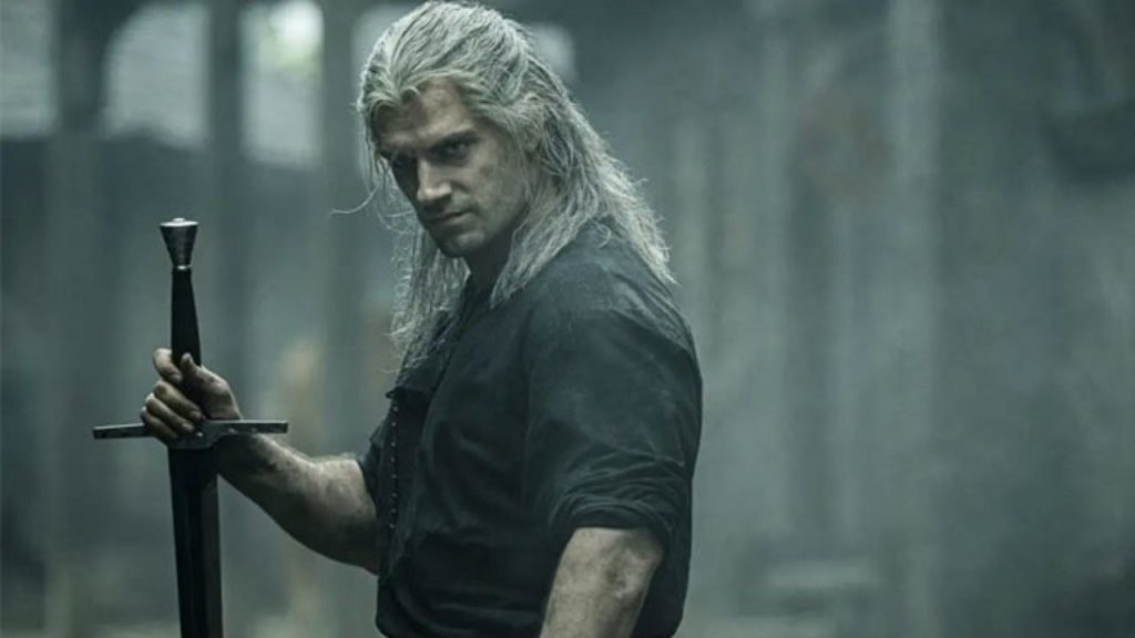 Bad news from season 2 of The Witcher