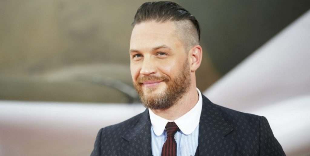 Bomb Claim for James Bond Role Tom Hardy Will Be The New Bond 1 scaled
