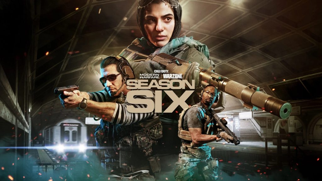 Call of Duty Warzone 6 season details have been revealed