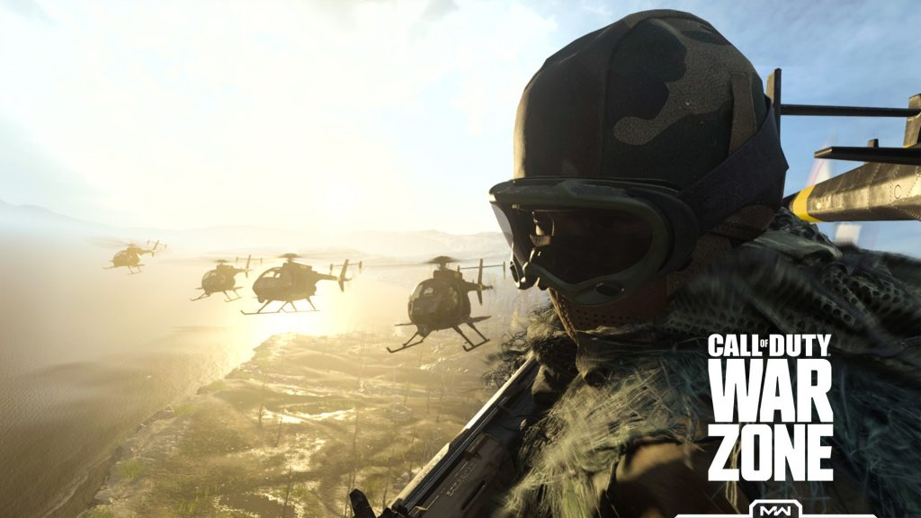 Call of Duty Warzone 6th season trailer released