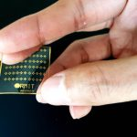 Electronic skin has been developed that can react to pain like human skin.