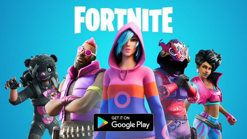 Epic Games Announces How Much Fortnite Plays on iOS Has Decreased After the Ban