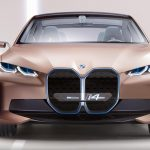 First electric M model to be introduced in BMW i4 M 2021