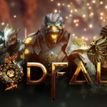 Godfall PlayStation 5 release date has been announced