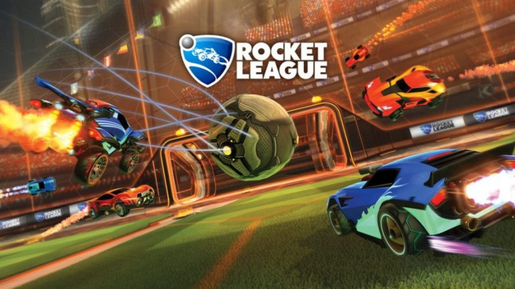 Good news of Rocket League to PlayStation users
