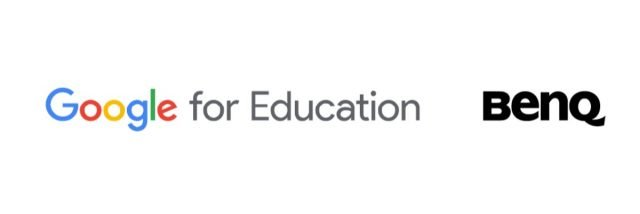 Google and BenQ Partnership in Education 1