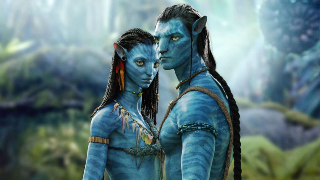 James Cameron Announces Completion of Shooting Avatar 2
