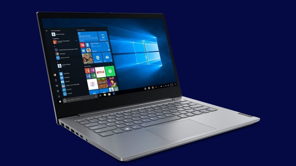 Lenovo ThinkBook 14 Gen 2 introduced Here are the features