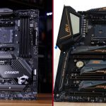 MSI X570 and B550 family received new BIOS update