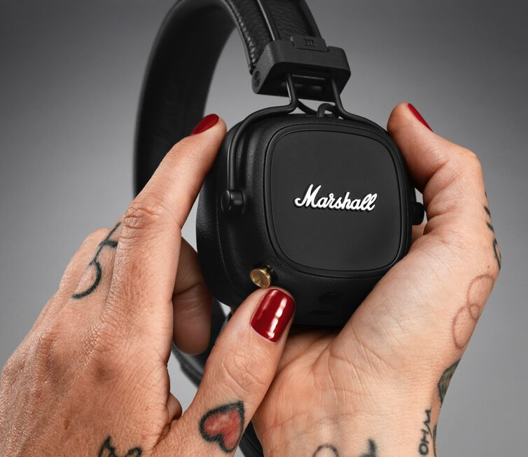 Marshall Major IV available for pre order 1