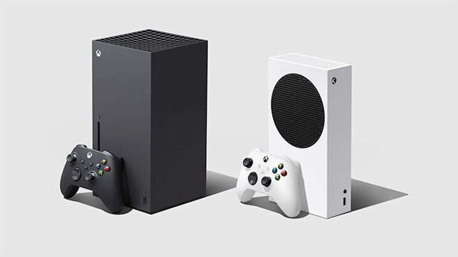Microsoft Increases Xbox Series X and Series S Pre Order Stock