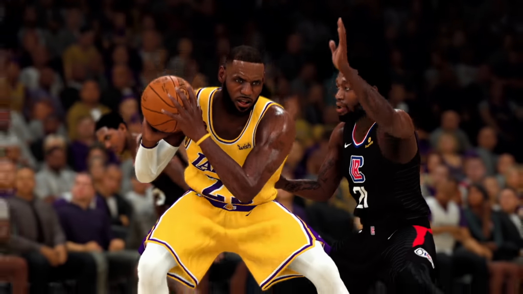 Nba 2k21 Ps5 And Xbox Series X Release Date Announced Is The Message