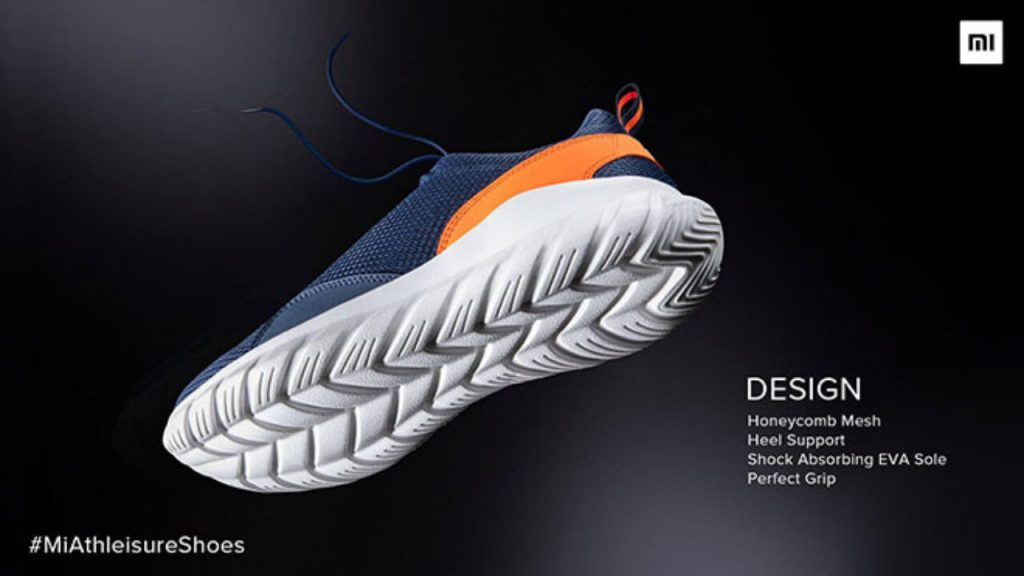 New Xiaomi signed products have been introduced There are also sneakers 1