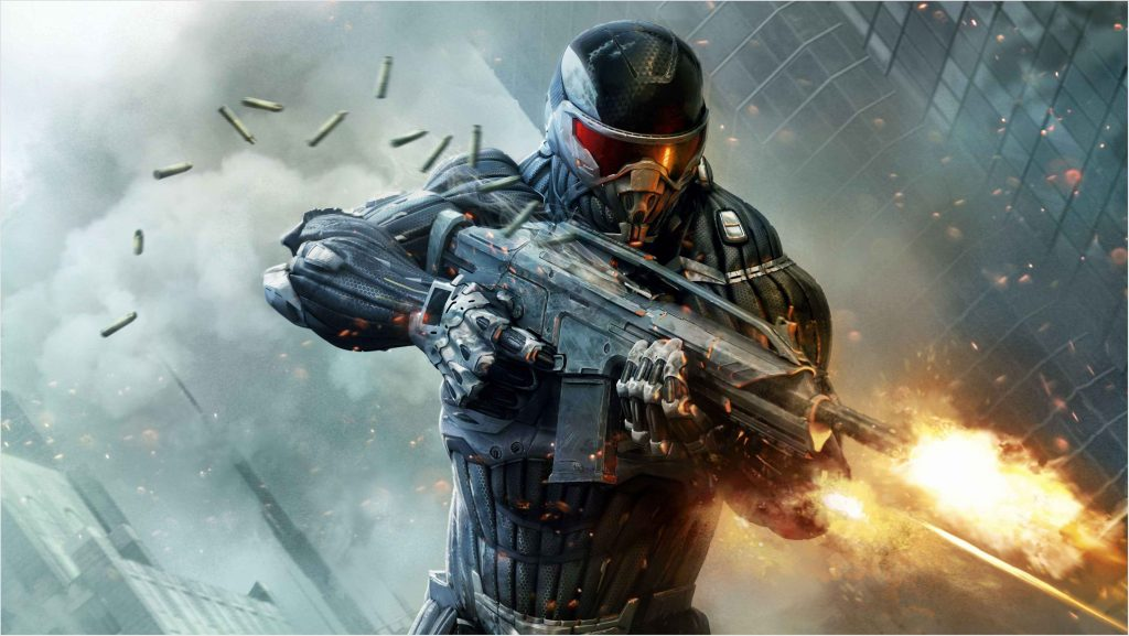 Official PC Requirements for Crysis Remastered Announced