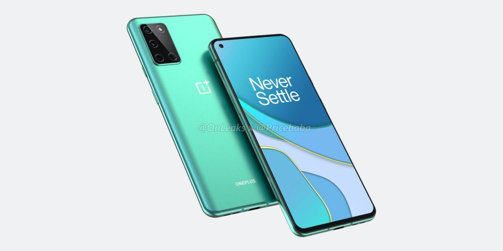 OnePlus 8T introduction date leaked scaled