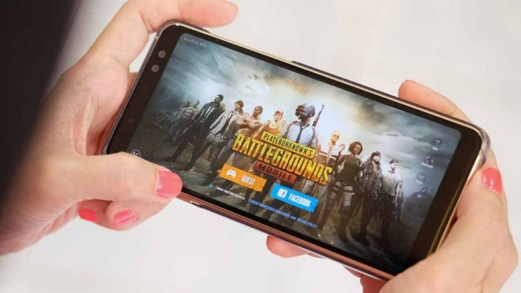 PUBG Mobile determined to delete cheaters from the market